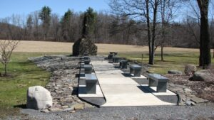 Schuyler County Veterans Memorial Park