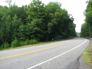 NY 268 at Apex Bridge Boat Launch