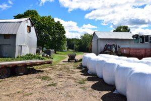 Farm on Gay Gulf Road