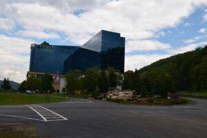 Casino in Salamanca, NY